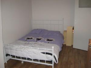 slaapkamer Marjolein